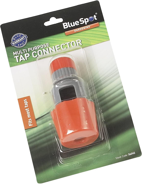 Blue Spot 56042 Multi Purpose Tap Connector