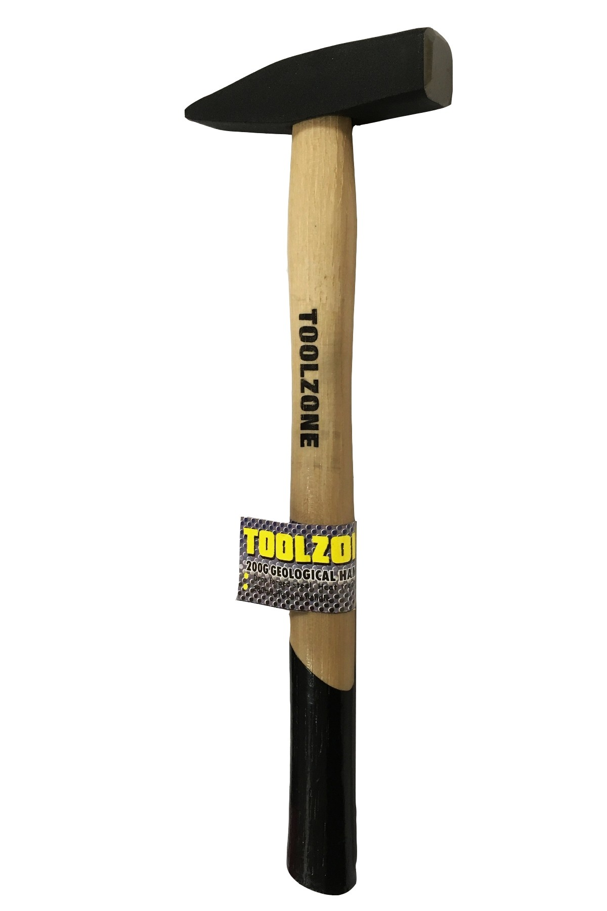 Toolzone Geologist's Hammer 200g